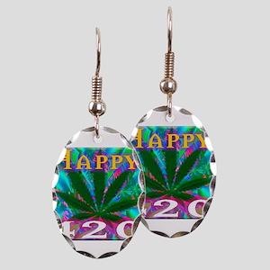 happy 420 Earring