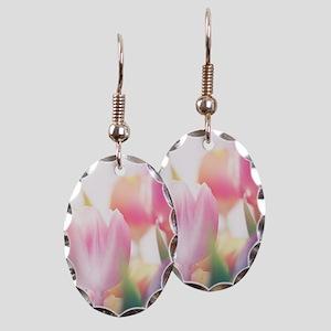 Beautiful Tulips Earring