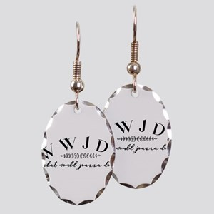 What would Joanna do? Earring