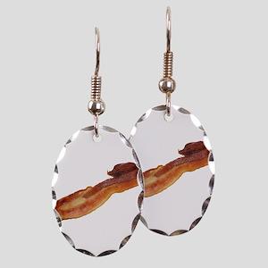 Bacon Earring