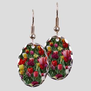 Tulip_2015_0207 Earring Oval Charm