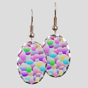 Bubble Eggs Light Earring