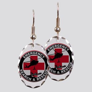 Emergency Rescue Earring