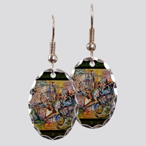 Badlands Expose Earring