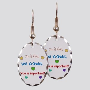 You is...design Earring