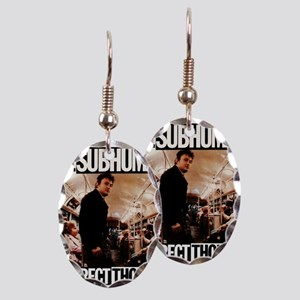 The SubHumans - Incorrect Thoughts Earring