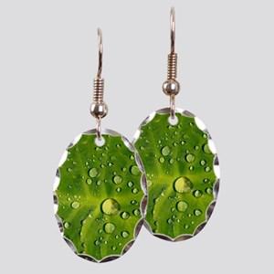Raindrops Earring