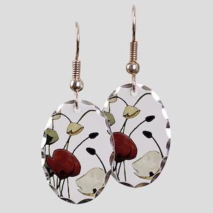 Poppies Earring