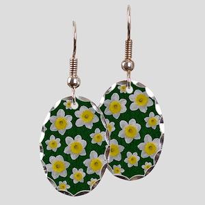 Spring Daffodils Earring