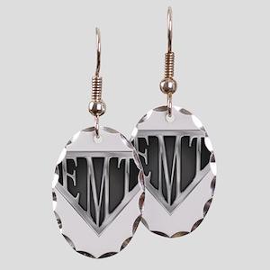 spr_emt_xc Earring Oval Charm