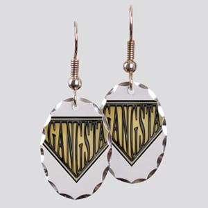 spr_gansta_bx Earring Oval Charm