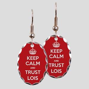 Trust Lois Earring