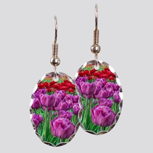 Tulip Field Earring