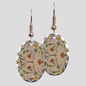William Morris Daffodil Earring