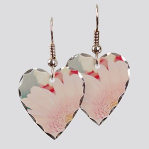 Wonderful II Earring Heart Charm