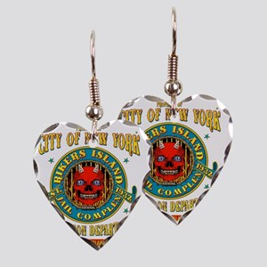 RIKERS_ISLAND_cp Earring Heart Charm