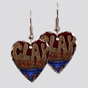 CLAY ARTS Earring