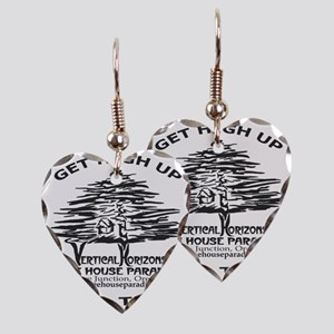 GET-HIGH-UP-BLK-8X10 Earring Heart Charm