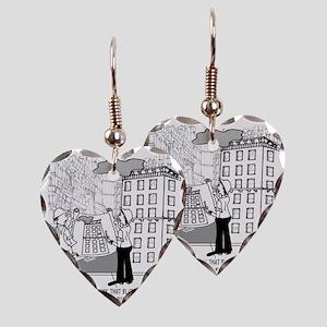 4384_blueprint_cartoon Earring Heart Charm