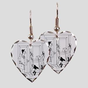 7344_law_cartoon Earring Heart Charm