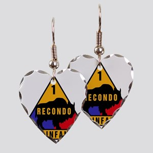 1AD_4-17_INFANTRY Recondo Earring Heart Charm
