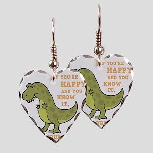 t-rex-clap-2-DKT Earring Heart Charm