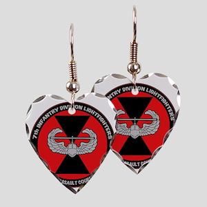 airassault_7th_trans Earring Heart Charm