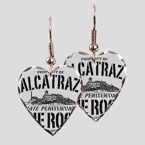 ALCATRAZ_THE ROCK-2_b Earring Heart Charm