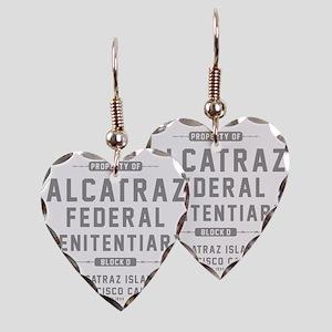 ALCATRAZ_gcp Earring Heart Charm
