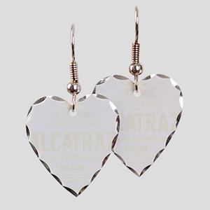 Alcatraz S.T.U. Earring Heart Charm