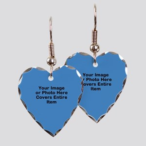Your Image Here Earring