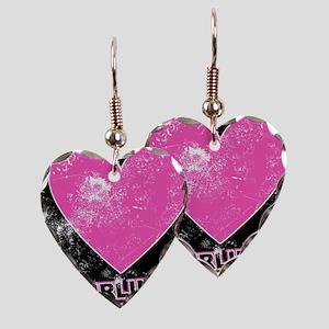 twirlrrr Earring Heart Charm