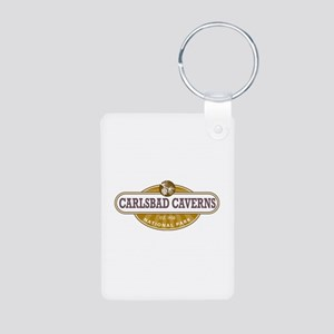 Carlsbad Caverns National Park Keychains