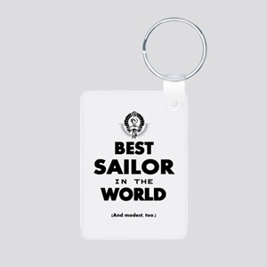 The Best in the World – Sailor Keychains