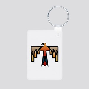 Thunderbird - Native American Indian Sym Keychains