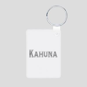 Kahuna Keychains