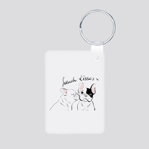 French Kisses Keychains