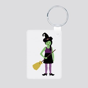 Magic Witch Keychains