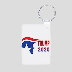 TRUMP 2020 Keychains