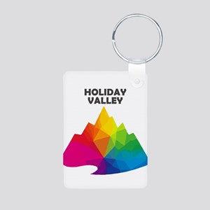 Holiday Valley - Ellicottville - New Y Keychains
