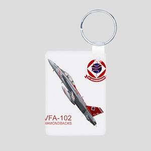 vfA102logo10x10_apparel copy Keychains