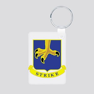 502nd Parachute Infantry Regiment Keychains