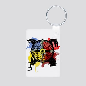 Game of Thrones Sigil Keychains