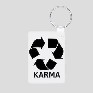 Karma Keychains