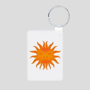 SUN SEEKER Keychains