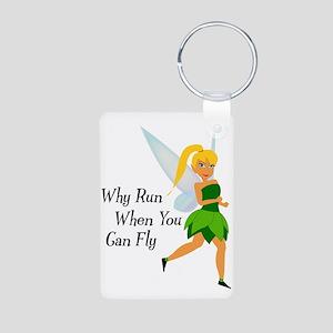 Fairy Run Keychains