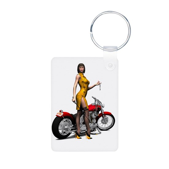 Biker_Girl_Street_Of_Dreams_notecard