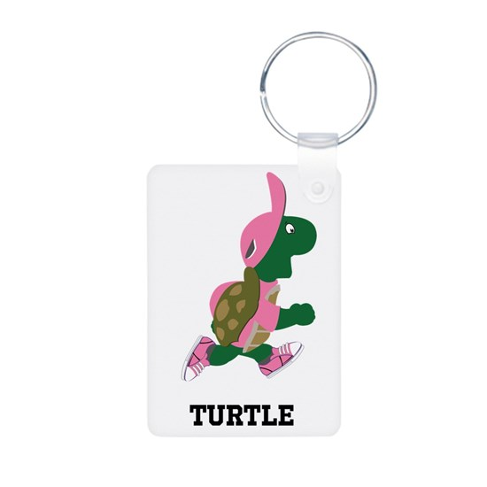 Customizable Running Turtle