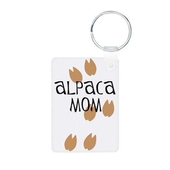 alpaca mom tall