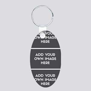 Add Your Own Image Collage Keychains